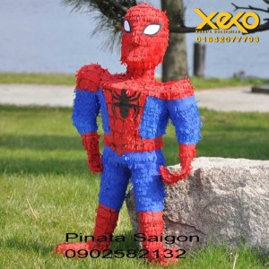 Spiderman Pinata|pinata Saigon
