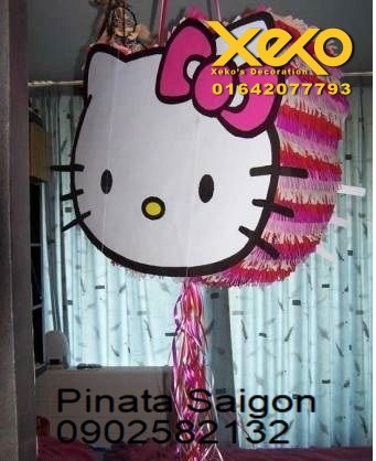 kitty pinata (5)